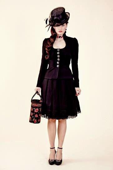 Mein wunderbarer Kleiderschrank: Sew-Along Dirndl und ...