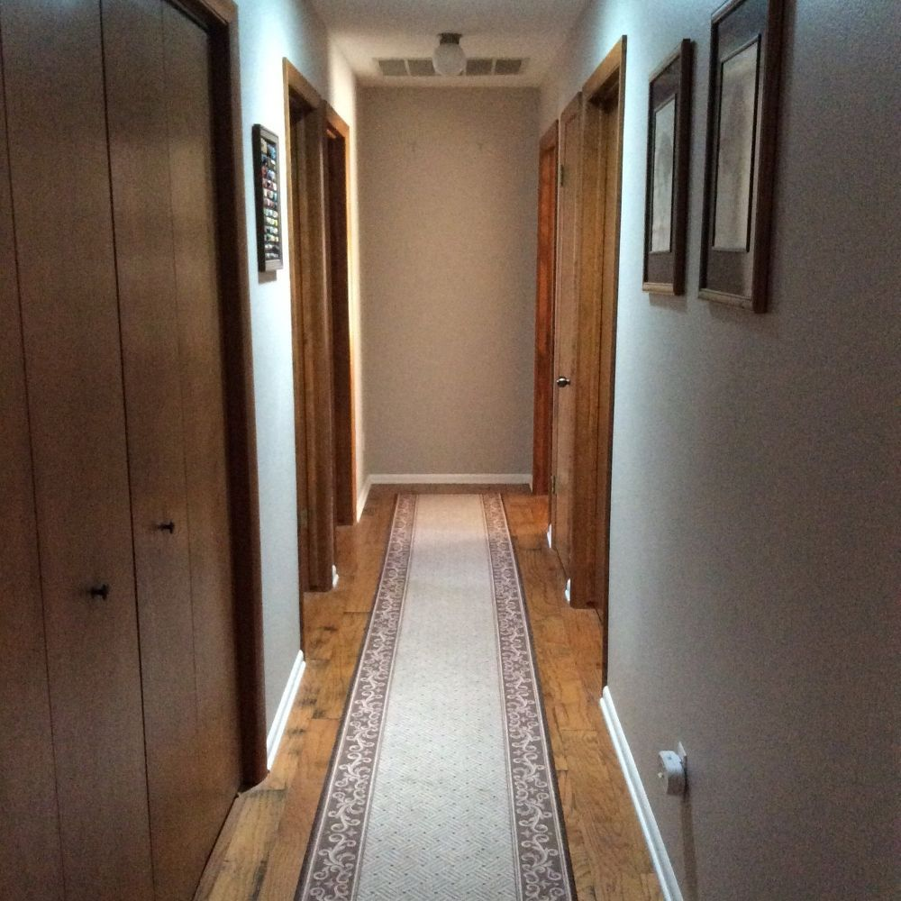 """OMG, this is amazing! I have a dark hallway and I am ..."