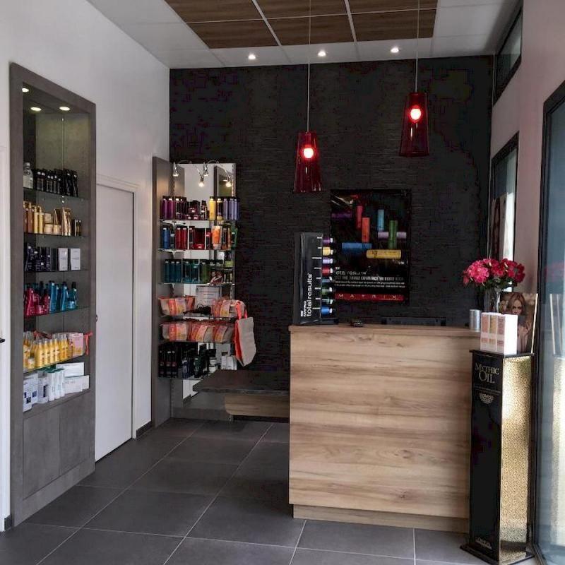 Petit Comptoir Caisse Salon De Coiffure Comptoir Caisse Salon De Coiffure Caisse