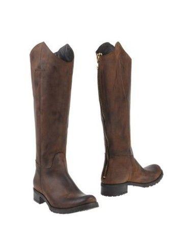 7677f0f363a Fabrizio Chini Boots - Women Fabrizio Chini Boots online on YOOX United  States