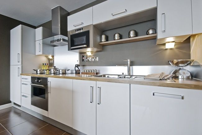Redecorate Your Kitchen With Stylish & Affordable Kitchen Cabinet Entrancing Kitchen Door Handles 2018