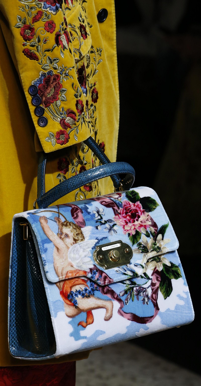 480269f8e3 Fall 2018 RTW Dolce   Gabbana