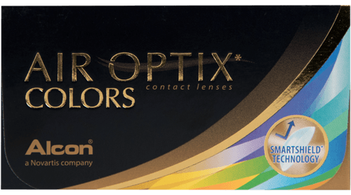 Air Optix Colors Contact Lenses in 2020 Colored contacts