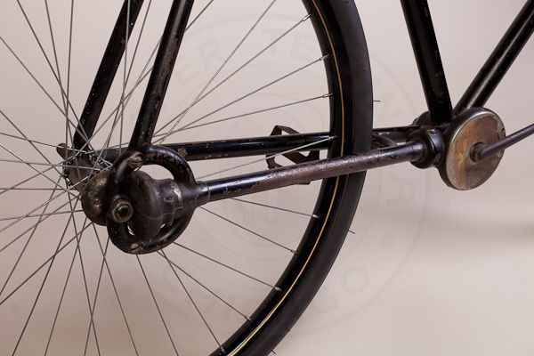 Image result for shaft drive bicycle