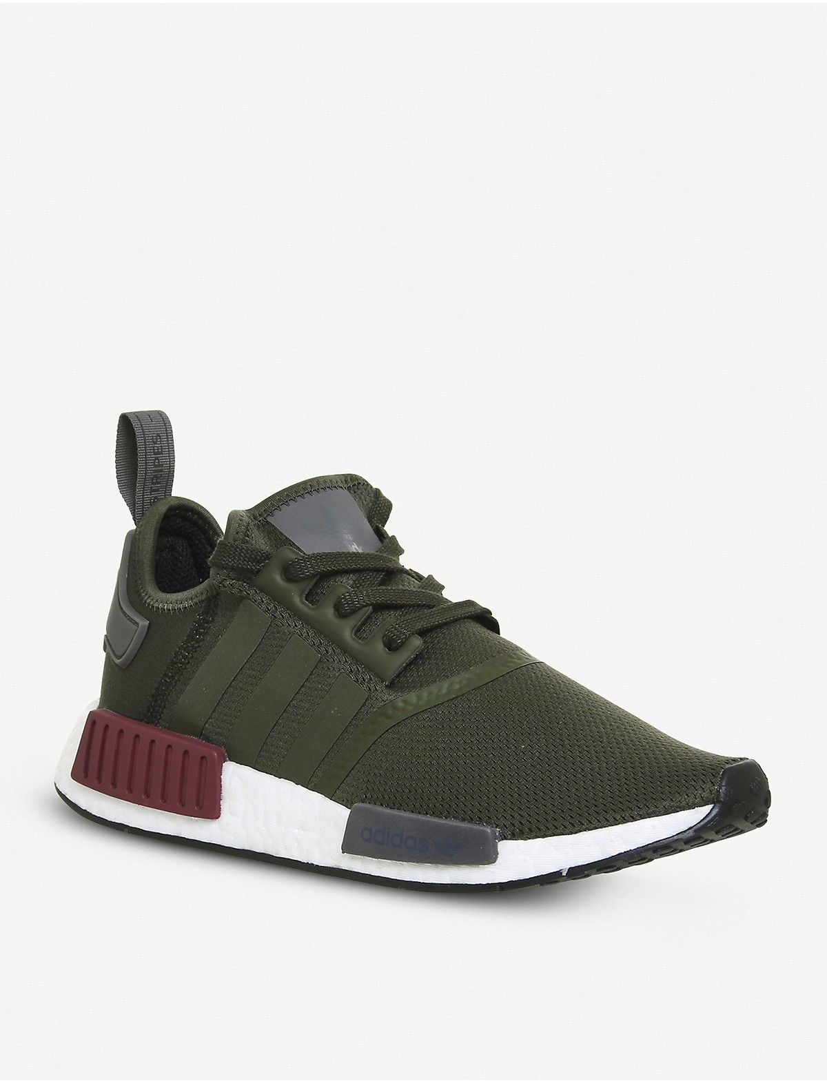 nmd runner delle scarpe nmd, adidas nmd e adidas