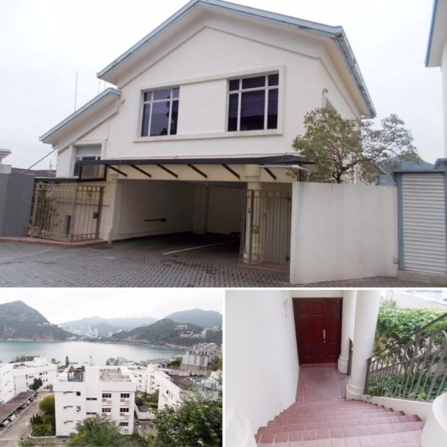 For Rent 300k Sunbeam 36 Repulse Bay Road Hong Kong Exceptional Family Home In Repulse Bay Ove Renting A House Rental Homes Near Me Rent To Own Homes