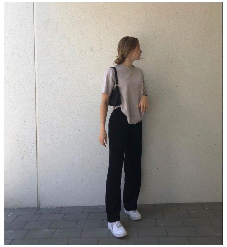 comfy cool summer outfits