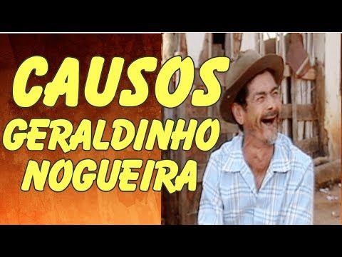 DE GERALDINHO BAIXAR NOGUEIRA CD CAUSOS