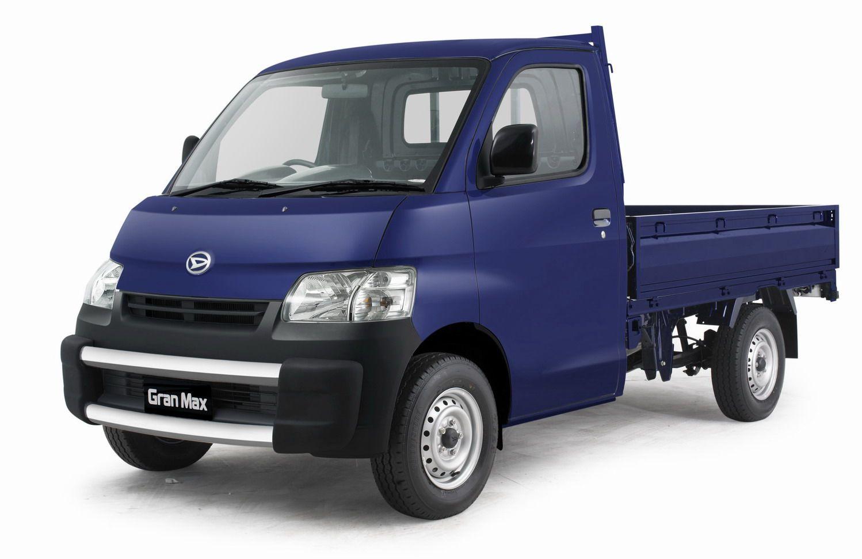 Mobil Terbaik Dari Daihatsu Pick Up Mobil Dengan Gambar