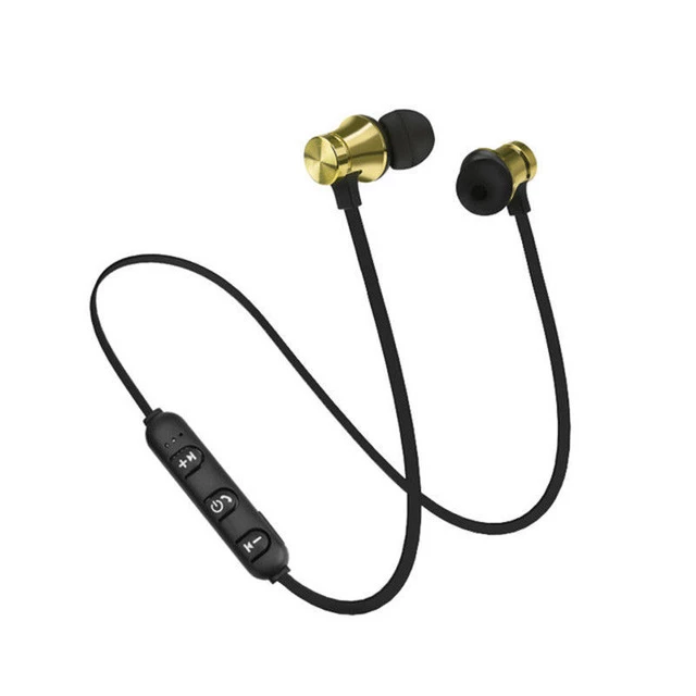 Wireless Earbuds Bluetooth Earphone Waterproof Headset With Mic Smartphones Bluetooth Earphones Bluetooth Headphones Wireless Bluetooth Headphones