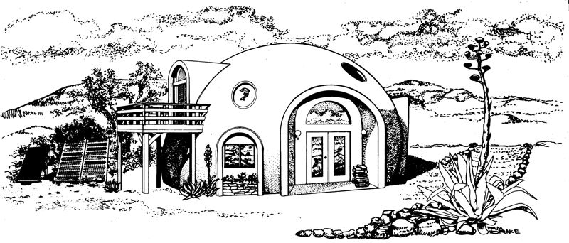 Pin by Morgan on Eco Homes | Pinterest | Round house, House and Tiny ...