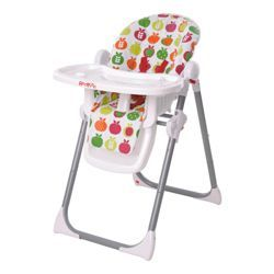 Red Kite Feed Me Deli Hi Lo Chair From Our Highchairs