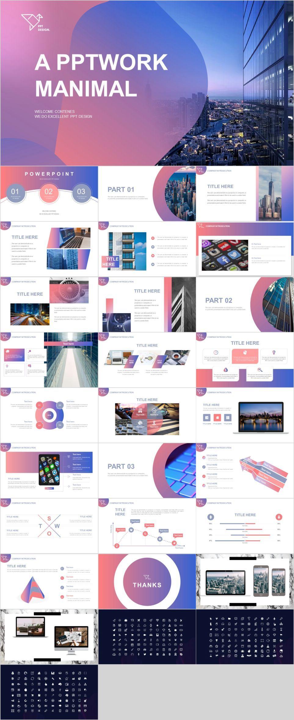 Best business ideas PowerPoint   PPT