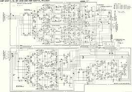 Sansui Tv Circuit Diagram Free - Circuit Diagram Images