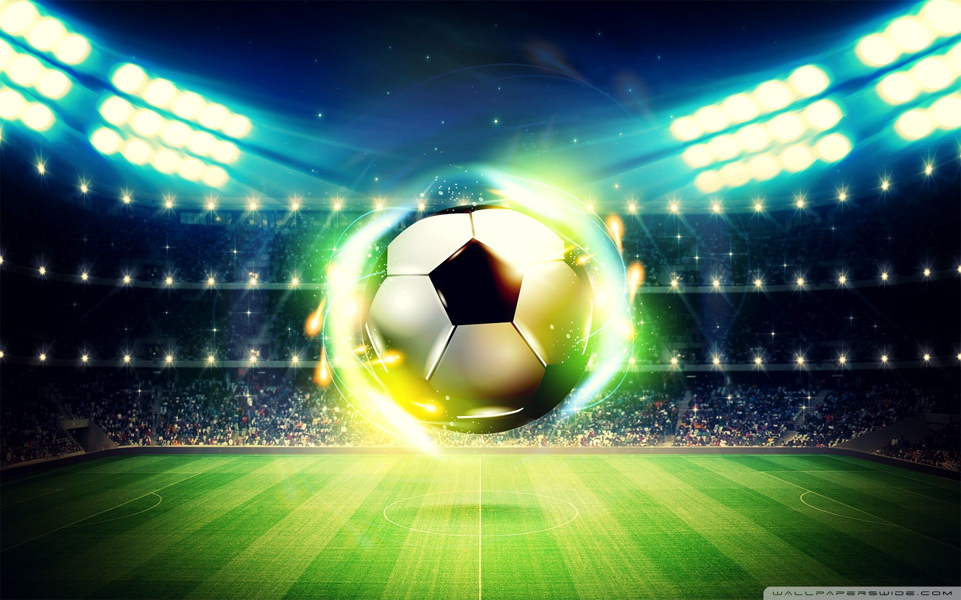 Collection Of Cool Soccer Wallpapers On HDWallpapers 1440