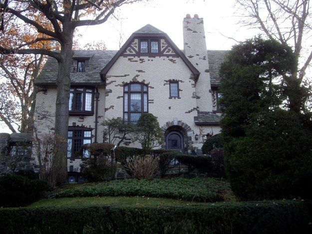 Ralph Bunche House (Queens, New York) | 11 Must-See Black History Destinations To Visit Across America