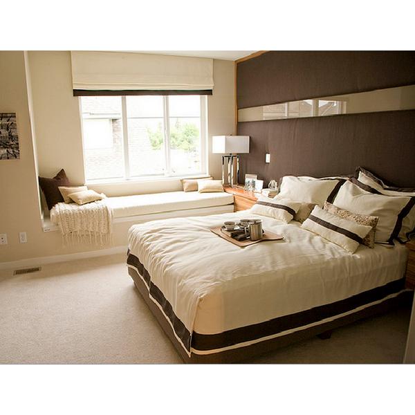El feng shui en el dormitorio el feng shui feng shui y for Segun feng shui donde mejor poner cama