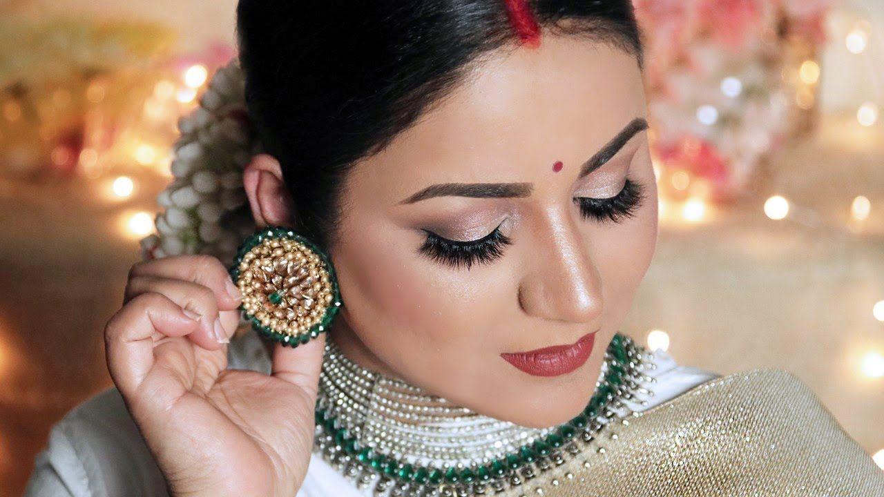 DEEPIKA PADUKONE Bangalore RECEPTION LOOK | Indian Bridal ...