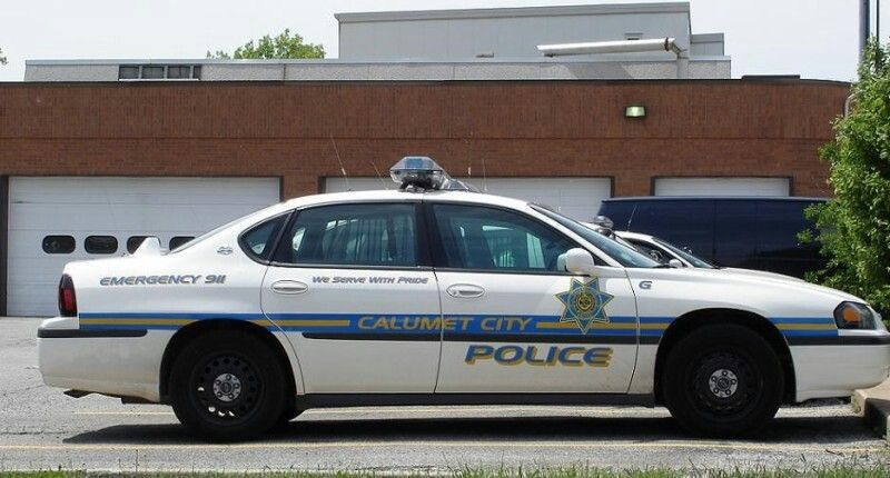 Calumet City Il Police 6 Chevy Impala Calumet City Calumet City Illinois Chevy Impala