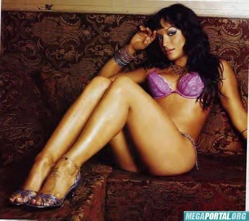 mayte garcia height