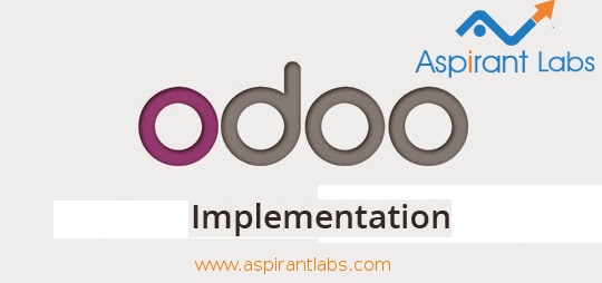 Odoo Erp Implementation Includes Requirement Analysis