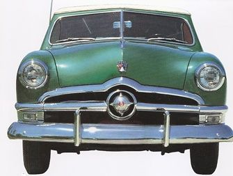 1950s Cars Ford Car Ford Vintage Cars 1950s Ford Classic Cars
