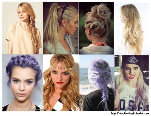 hairstyles for scol tumblr - Google Search | Hairstyles | Pinterest