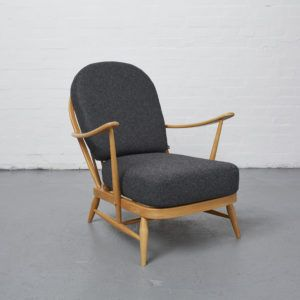 Gentil Ercol Windsor Chair Covers