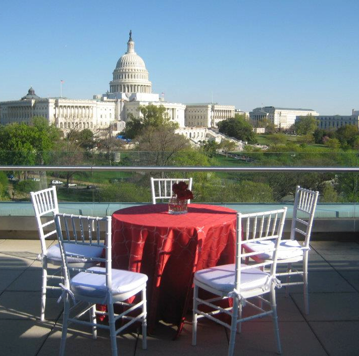 Charlie Palmer Steak Washington D C Wedding Location Dc Rooftop Here Comes The Guide Outdoor Furniture Sets Patio Umbrella Outdoor Decor