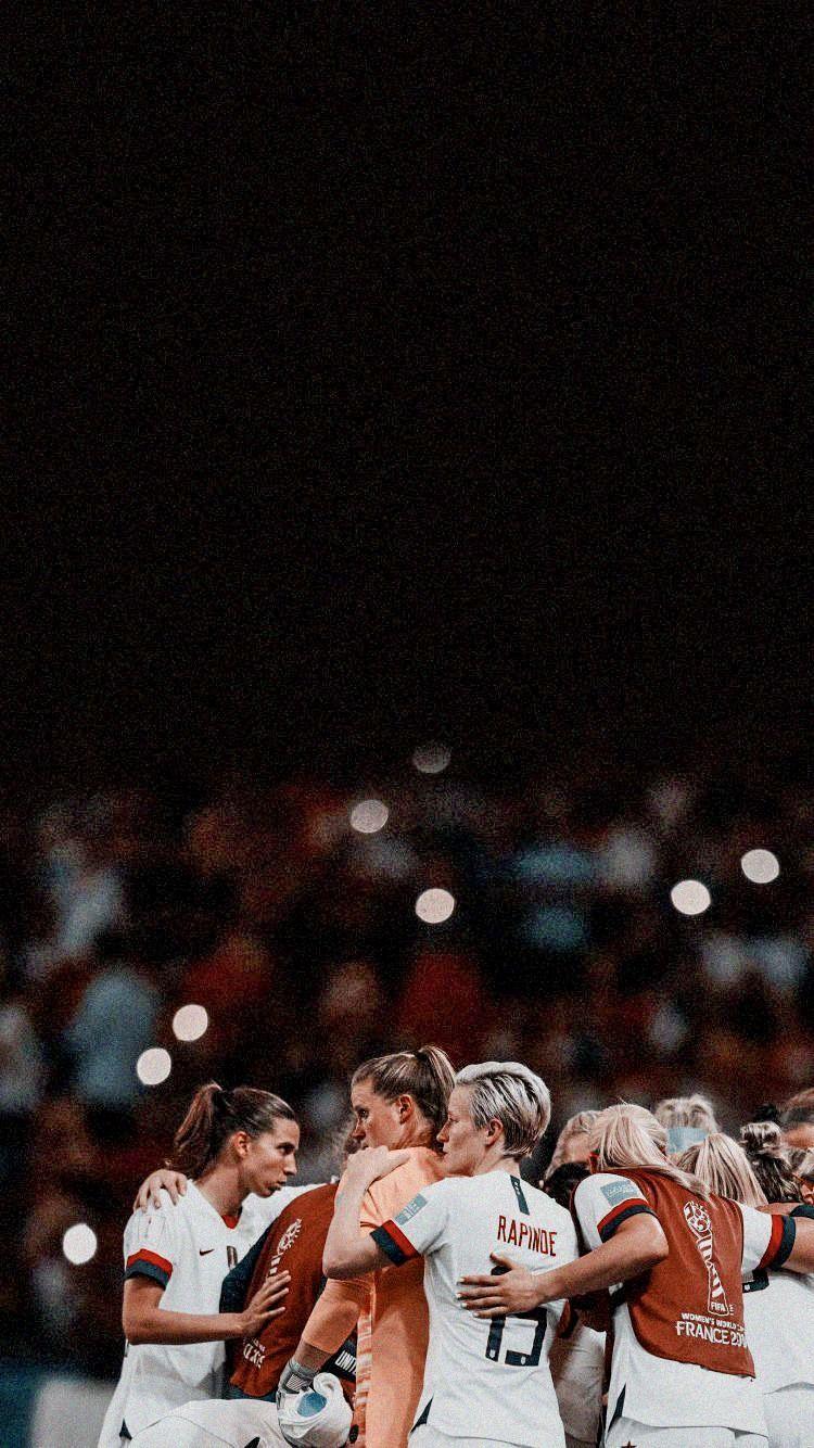 Soccer Aesthetic Wallpaper Soccer Pictures Us Women S National Soccer Team Usa Soccer Women