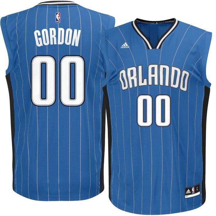 Aaron Gordon Orlando Magic adidas Replica Jersey - Royal - $69.99