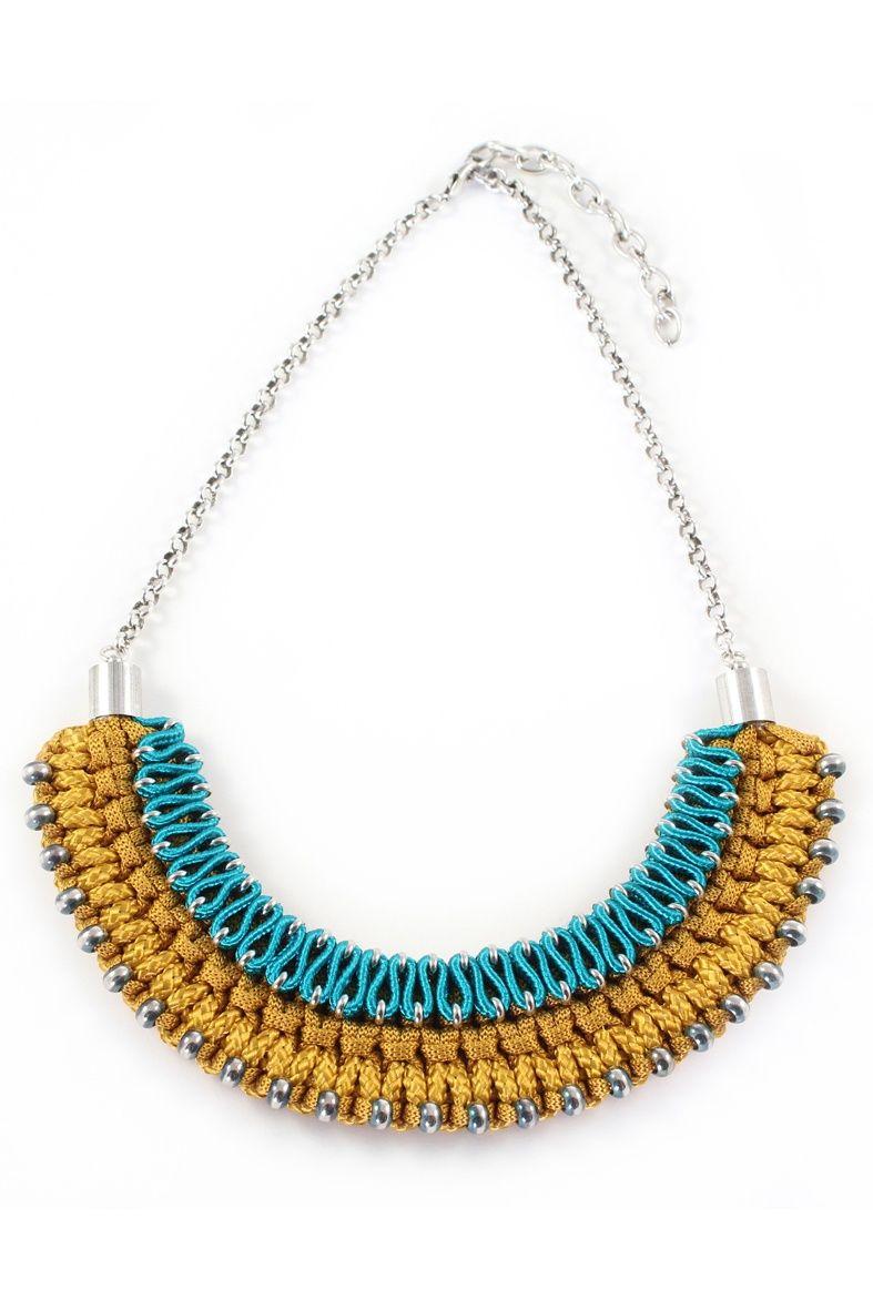 Necklace by Sollis Jewellery Contemporary Designer Jewellery