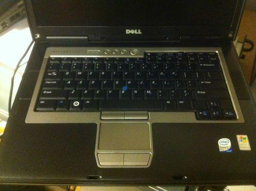 $9.99  Dell Latitude D830 Intel Core 1.2 Duo GHz 2 GB RAM XP Professional COA DVDROM
