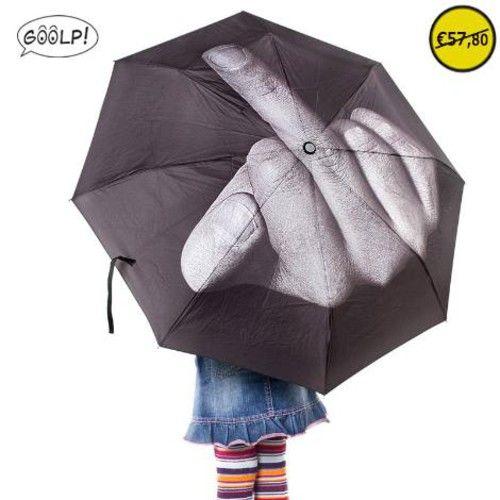 ombrello artistico per chi ama il sole!