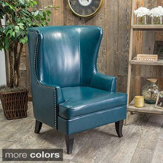 Lr Accent Chair Option Could Be Good To Bring In Some Leather To Beauteous High Back Living Room Chair Inspiration Design