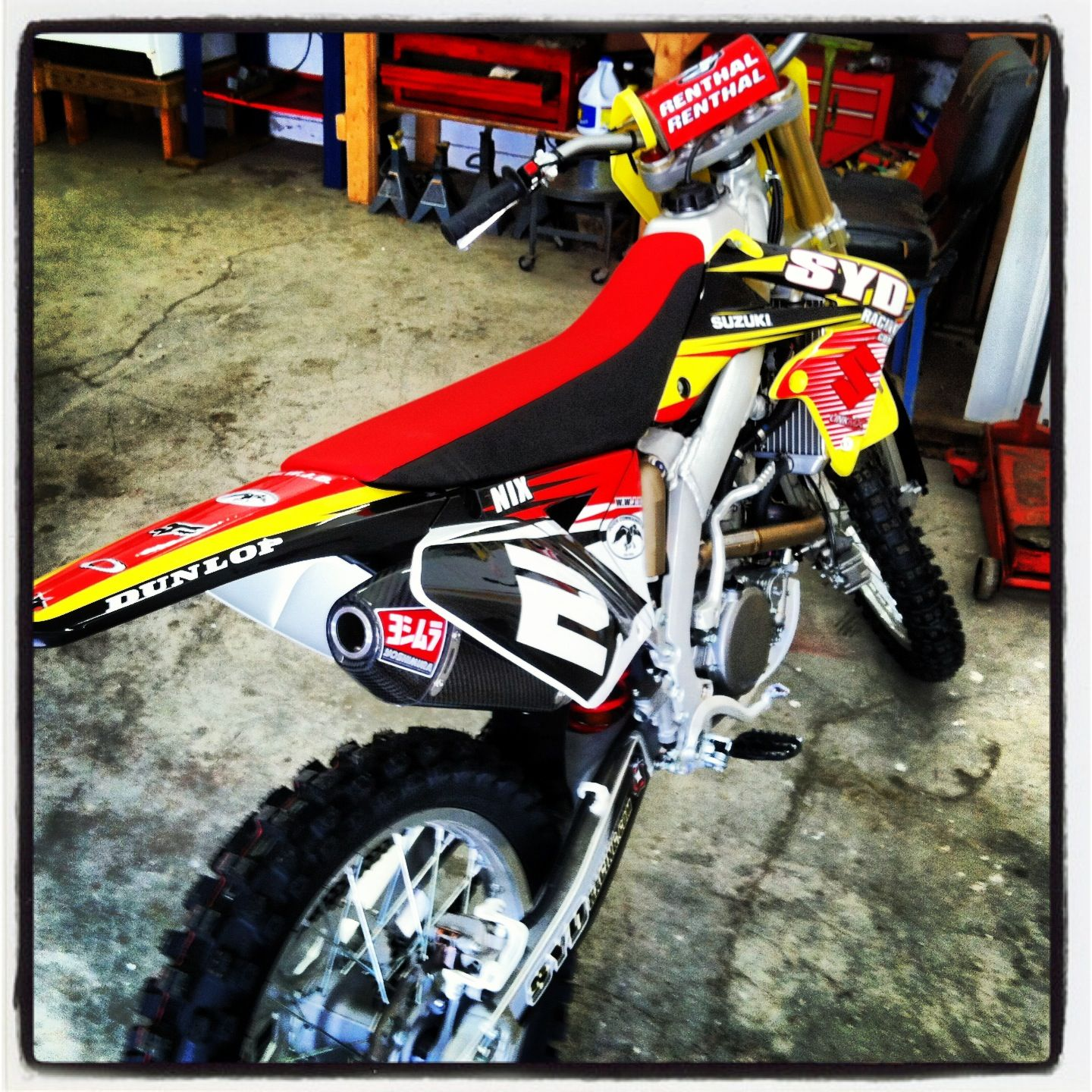 2013 rmz 250 mx pinterest dirt biking suzuki dirt. Black Bedroom Furniture Sets. Home Design Ideas