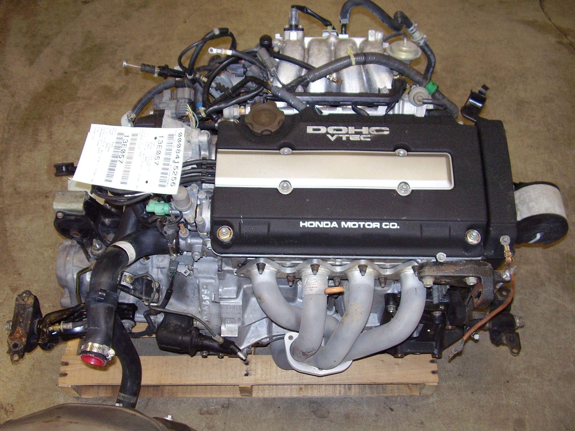 1995 acura integra gs r engine swap