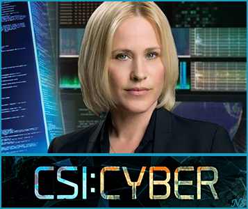 CSI: Cyber - Watched the first episode and it looks to be a pretty good show