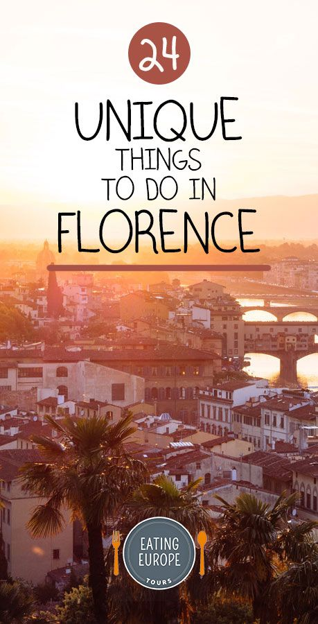 Photo of 24 unique things to do in Florence – Eating Italy Tours