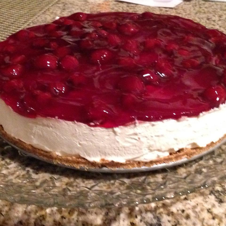 Easy No Bake Cheesecake Recipe Easy No Bake Cheesecake Cheesecake Recipes Easy Cheesecake Recipes