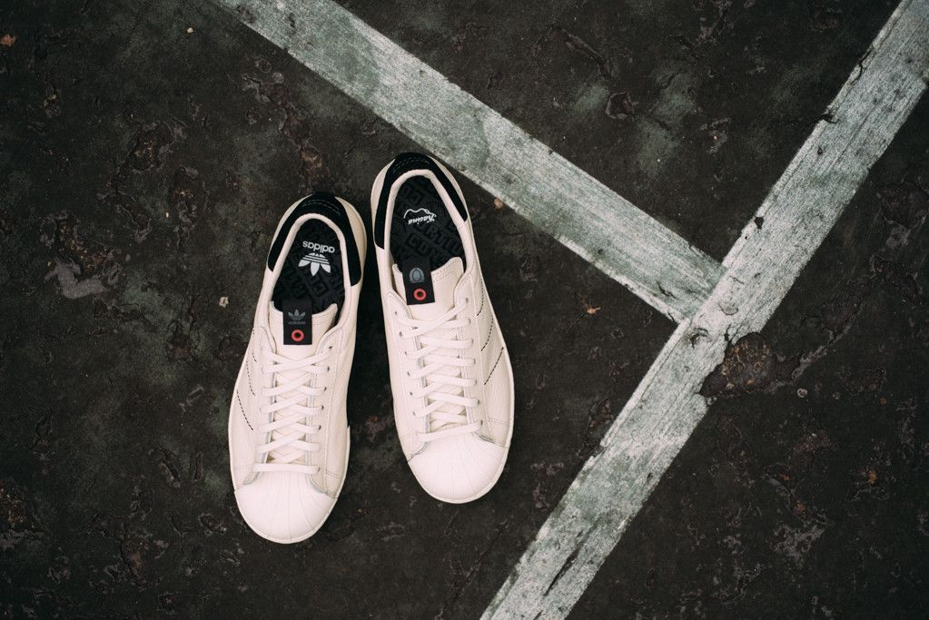 x ReminderKasina Originals Superstar Release 80s adidas 5j34LRA