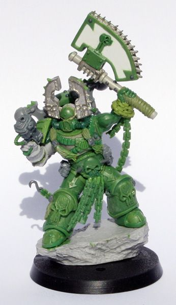 Truescale Kharn – Finished by ( Original Link http://masteroftheforge.com/2012/10/02/truescale-kharn-finished/ )