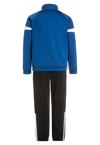 Adidas performance tuta blue/white Blu  ad Euro 42.50 in #Adidas performance #Bambini promo sports abbigliamento