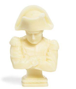 Wax Bust: Napoleon