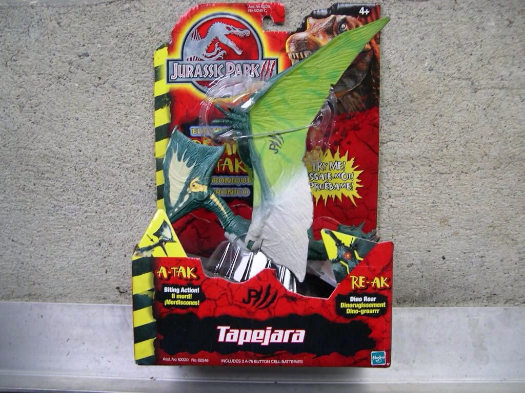 jurassic park 3 pteranodon toy wwwpixsharkcom images