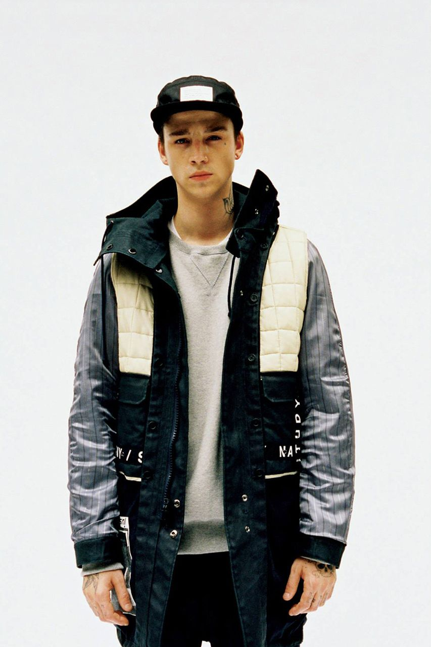 thisisneverthat 2014 Fall/Winter