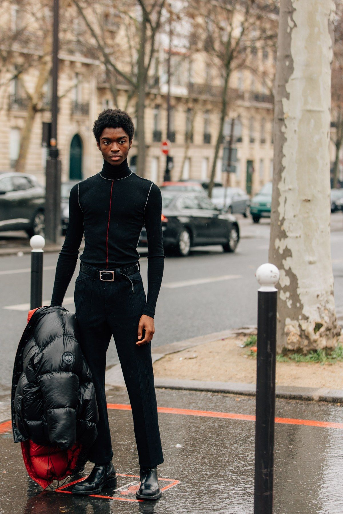 1067ae3bbeb The Best Street Style from Paris Fashion Week
