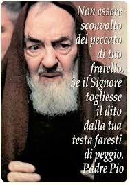 Frasi Celebri Di Padre Pio Youtube