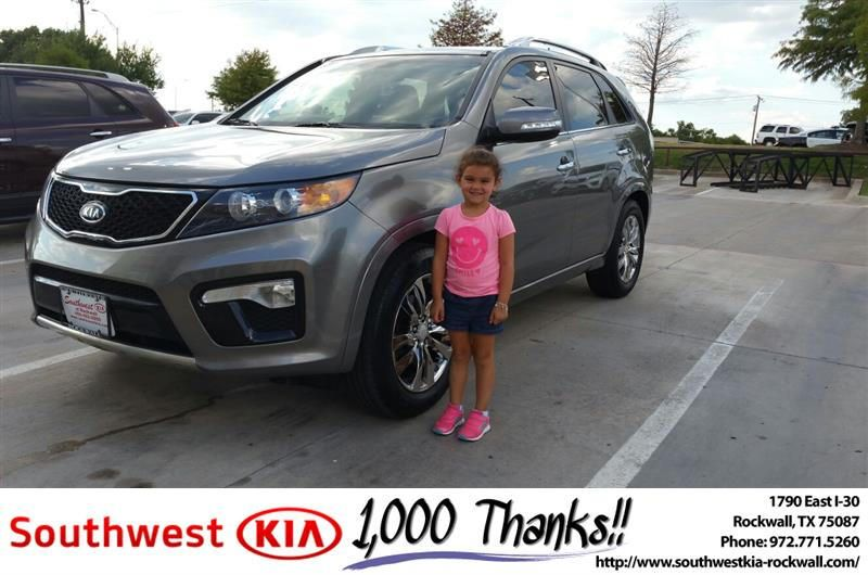 https://flic.kr/p/LyBP5n | #HappyAnniversary to Jason and your 2013 #Kia…