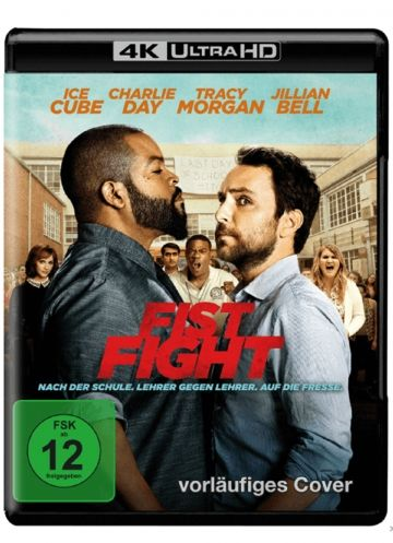 Fist Fight Stream German Hd